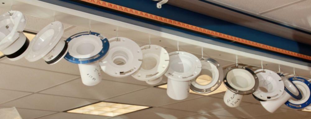 toilet replacement parts